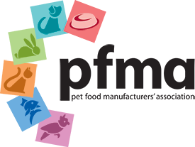 Pet Food Manufacturers Association logo