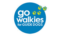 Guide Dogs for the Blind Association - Go Walkies